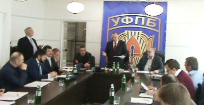 Foto Poltava prezidium